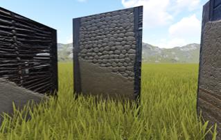3D-Modelle zur Lehmbaudokumentation